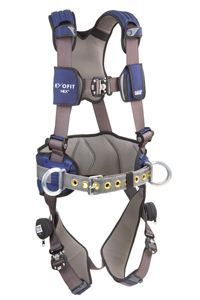 Exofit Construction Harness