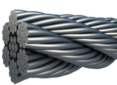 G450 Wire Rope